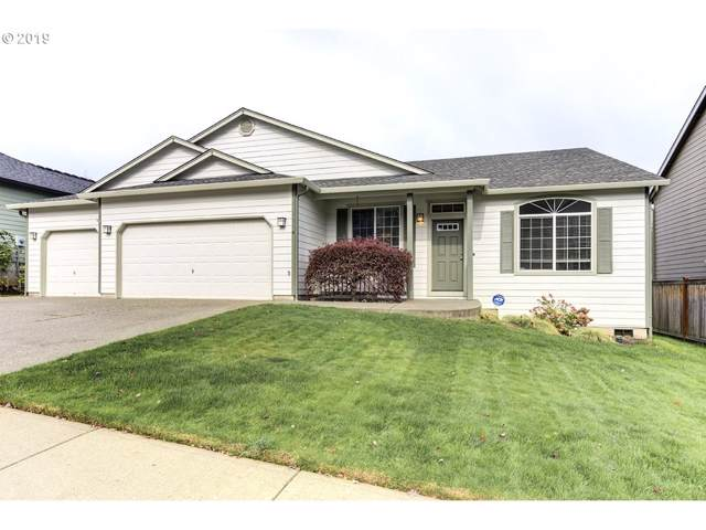 1114 NW 112TH St, Vancouver, WA 98685 (MLS #19579362) :: McKillion Real Estate Group