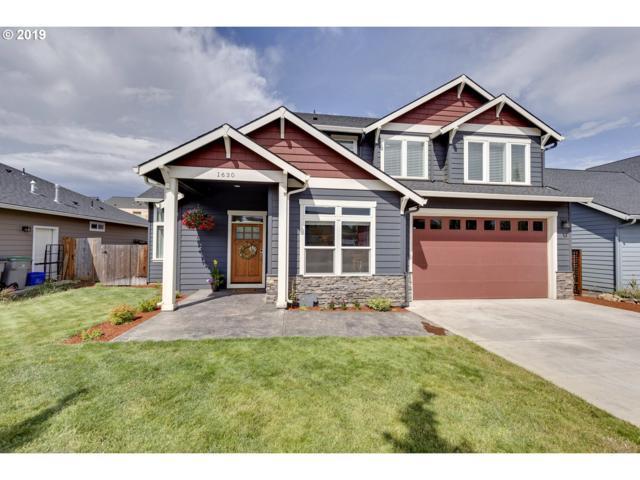 1630 3RD St, Hood River, OR 97031 (MLS #19579896) :: Stellar Realty Northwest