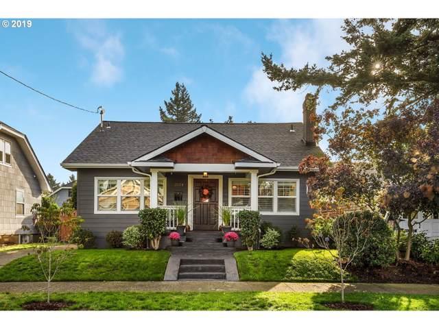 2524 NE 63RD Ave, Portland, OR 97213 (MLS #19581835) :: Skoro International Real Estate Group LLC