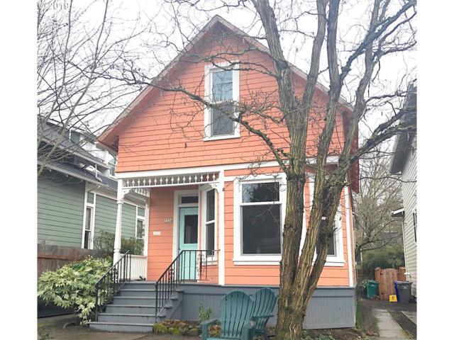 3324 SE Salmon St, Portland, OR 97214 (MLS #19582395) :: Change Realty