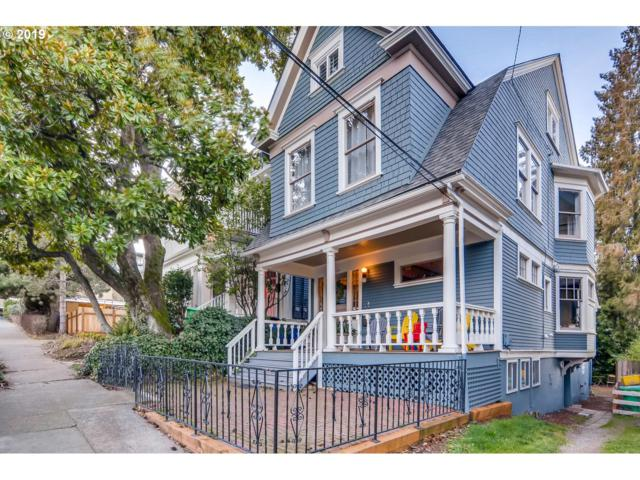 2349 NW Hoyt St, Portland, OR 97210 (MLS #19582877) :: Change Realty