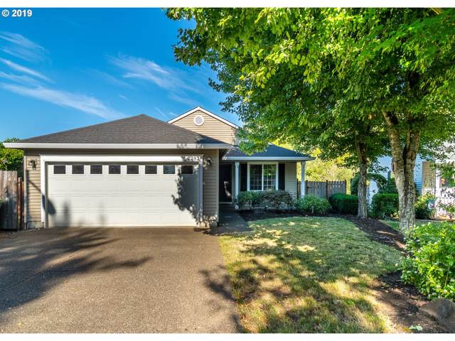 2293 SW Creekside Ln, Mcminnville, OR 97128 (MLS #19584493) :: The Galand Haas Real Estate Team