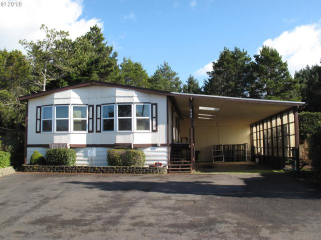 1601 Rhododendron Dr Spac #649, Florence, OR 97439 (MLS #19586363) :: Change Realty