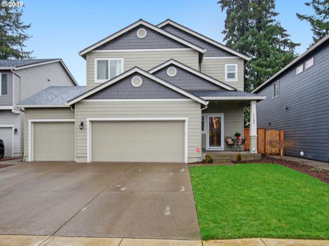 11105 NE 121ST Ct, Vancouver, WA 98682 (MLS #19586731) :: Premiere Property Group LLC