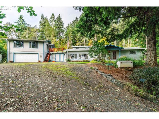 16080 Airlie Rd, Monmouth, OR 97361 (MLS #19589052) :: Matin Real Estate Group