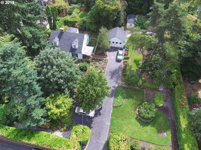 4380 SW Laurelwood Ave, Portland, OR 97225 (MLS #19589792) :: Song Real Estate