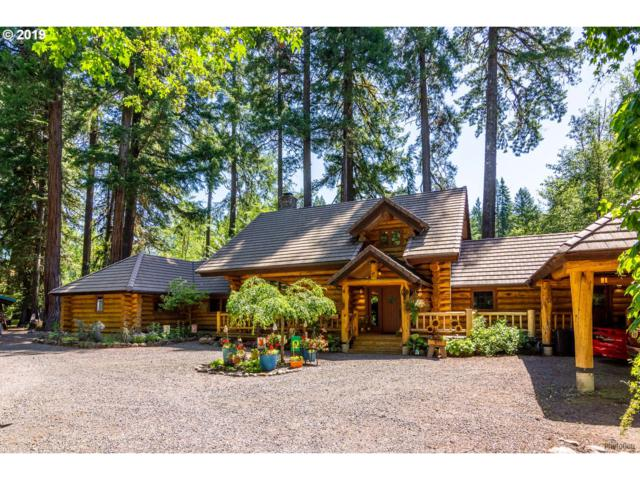 54850 Mckenzie River Dr, Blue River, OR 97413 (MLS #19590084) :: The Galand Haas Real Estate Team