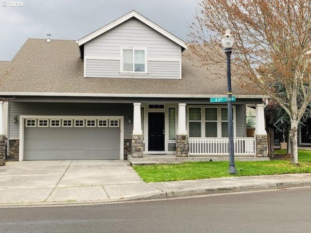 18530 SE 43RD Ln, Vancouver, WA 98683 (MLS #19592652) :: Townsend Jarvis Group Real Estate