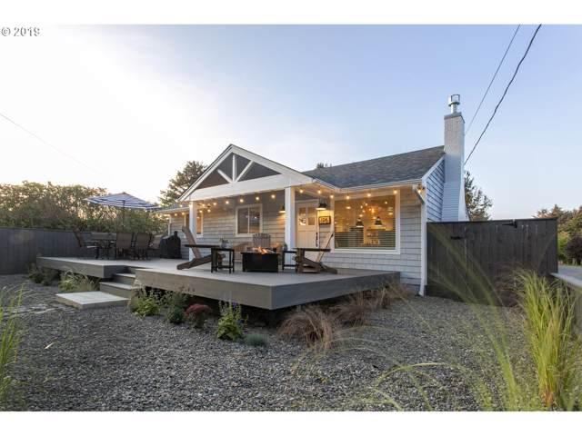 196 E Van Buren St, Cannon Beach, OR 97110 (MLS #19593465) :: Fox Real Estate Group
