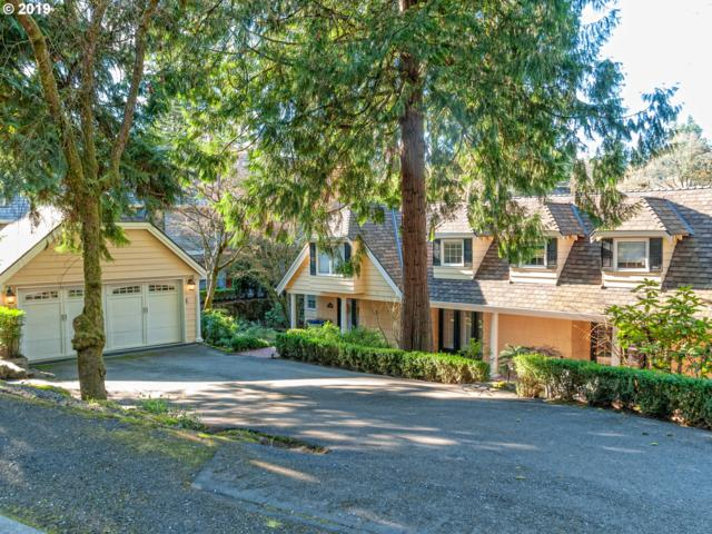 4011 Westbay Rd, Lake Oswego, OR 97035 (MLS #19594205) :: Townsend Jarvis Group Real Estate