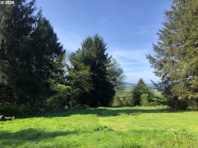 Tl 200 Westwood Pl, Tillamook, OR 97141 (MLS #19594833) :: Cano Real Estate