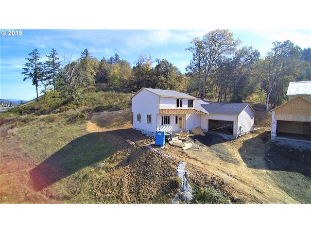 664 Brooks Loop, Sutherlin, OR 97479 (MLS #19595210) :: Townsend Jarvis Group Real Estate