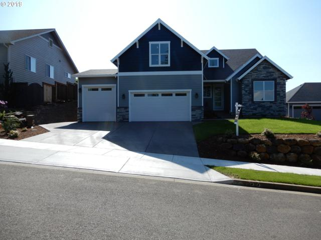 549 E View Dr, Silverton, OR 97381 (MLS #19595915) :: R&R Properties of Eugene LLC