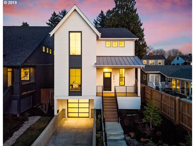 6980 SE 35TH Ave, Portland, OR 97202 (MLS #19596203) :: Townsend Jarvis Group Real Estate