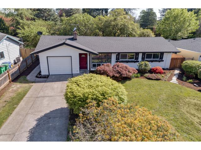 16624 SE Mill St, Portland, OR 97035 (MLS #19597178) :: Next Home Realty Connection