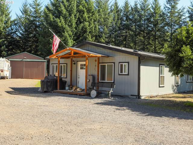 2521 NE 392ND Ave, Washougal, WA 98671 (MLS #19597969) :: Next Home Realty Connection