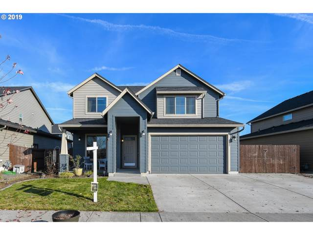725 SW 4TH Ave, Battle Ground, WA 98604 (MLS #19598209) :: Gregory Home Team | Keller Williams Realty Mid-Willamette