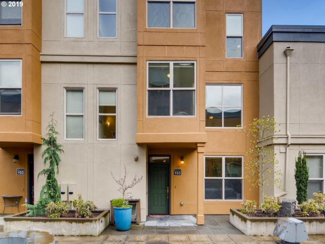 6273 NE Carillion Dr #103, Hillsboro, OR 97124 (MLS #19600933) :: TK Real Estate Group
