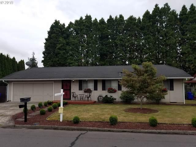 1110 NE 18TH St, Gresham, OR 97030 (MLS #19602106) :: Fox Real Estate Group