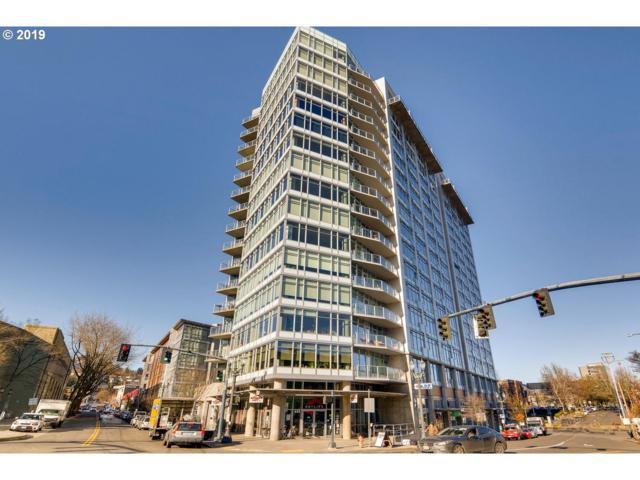 1926 W Burnside St #311, Portland, OR 97209 (MLS #19602474) :: R&R Properties of Eugene LLC