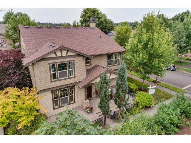 11718 SW Grenoble St, Wilsonville, OR 97070 (MLS #19604365) :: Fox Real Estate Group