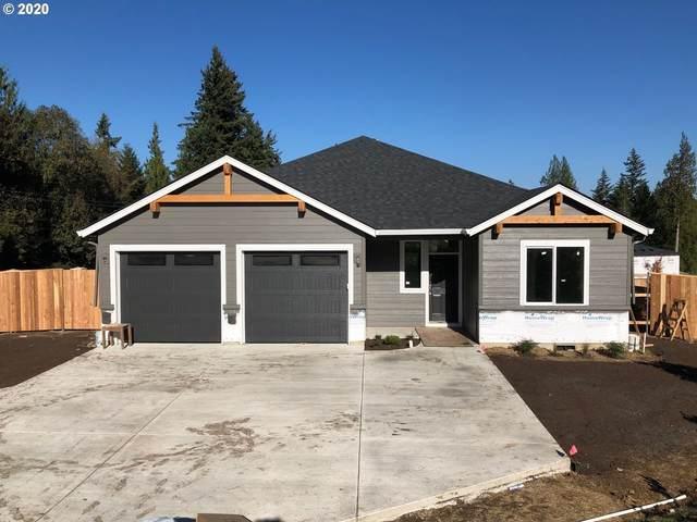 3900 S Hay Field Cir, Ridgefield, WA 98642 (MLS #19611984) :: The Galand Haas Real Estate Team