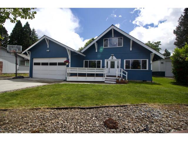 18730 SW Cascadia Ct, Beaverton, OR 97078 (MLS #19612032) :: Change Realty