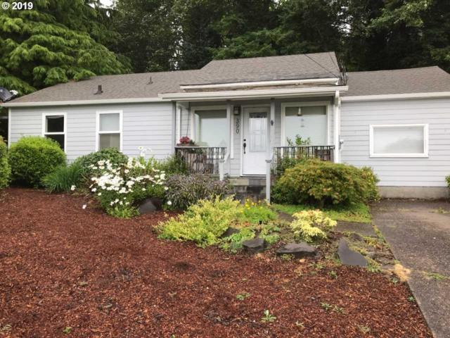 390 Atlantic St, Astoria, OR 97103 (MLS #19615181) :: Brantley Christianson Real Estate