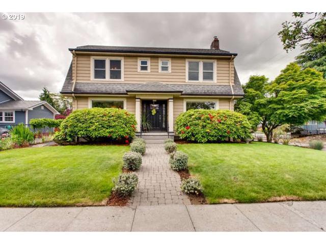 7004 NE Everett St, Portland, OR 97213 (MLS #19616863) :: TK Real Estate Group