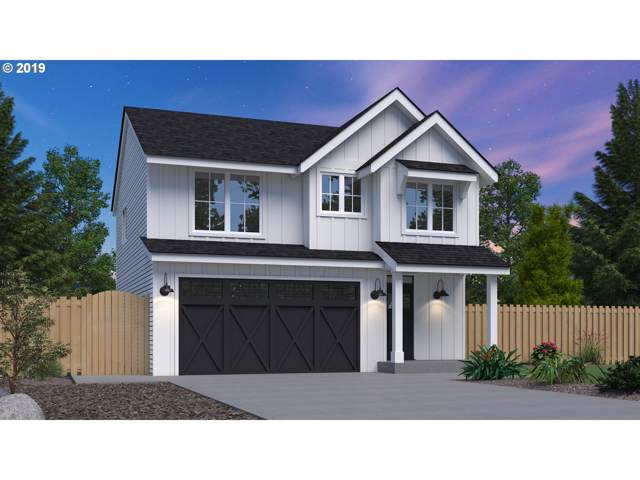 6084 Eagle Dance St, Salem, OR 97306 (MLS #19617553) :: Next Home Realty Connection
