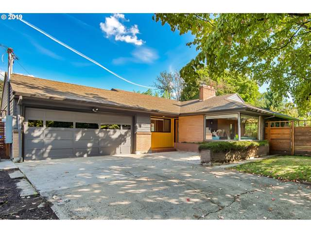 6100 SE Brooklyn St, Portland, OR 97206 (MLS #19618350) :: Townsend Jarvis Group Real Estate