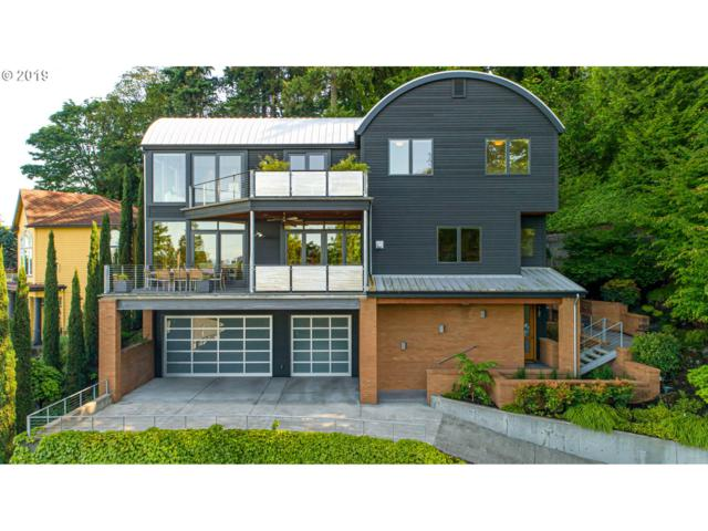 100 SW Vermont St, Portland, OR 97219 (MLS #19620924) :: Change Realty