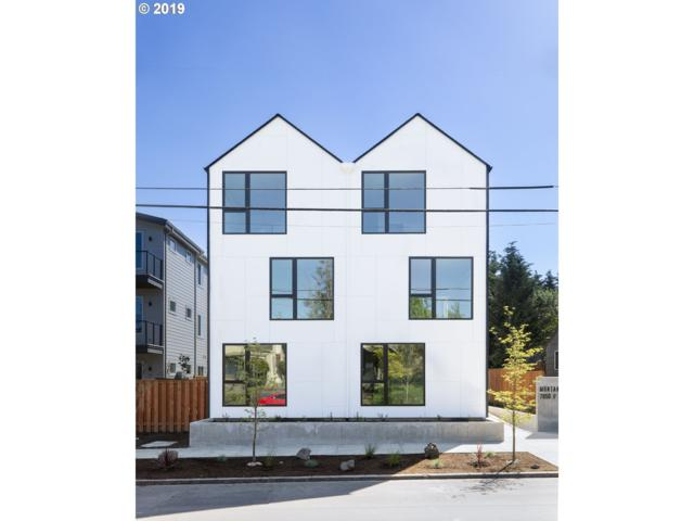 7050 N Montana Ave #301, Portland, OR 97217 (MLS #19623646) :: TK Real Estate Group
