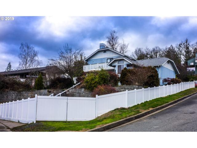 1725 NW Crescent Dr, Grants Pass, OR 97526 (MLS #19624006) :: Stellar Realty Northwest