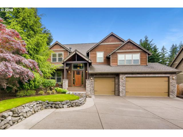 8815 SW 155TH Ave, Beaverton, OR 97007 (MLS #19624121) :: Territory Home Group