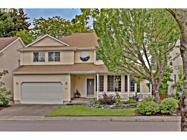12275 SW Hollow Ln, Tigard, OR 97223 (MLS #19626426) :: R&R Properties of Eugene LLC