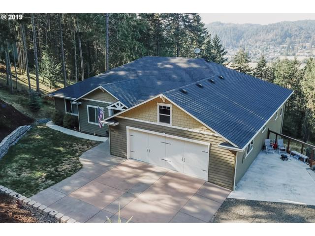 1903 Ridge View Dr, Sutherlin, OR 97479 (MLS #19626503) :: Townsend Jarvis Group Real Estate