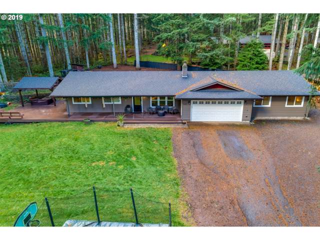 5412 NE 286TH Ave, Camas, WA 98607 (MLS #19627419) :: Next Home Realty Connection