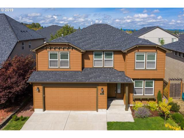 1025 34TH Pl, Forest Grove, OR 97116 (MLS #19628858) :: The Liu Group