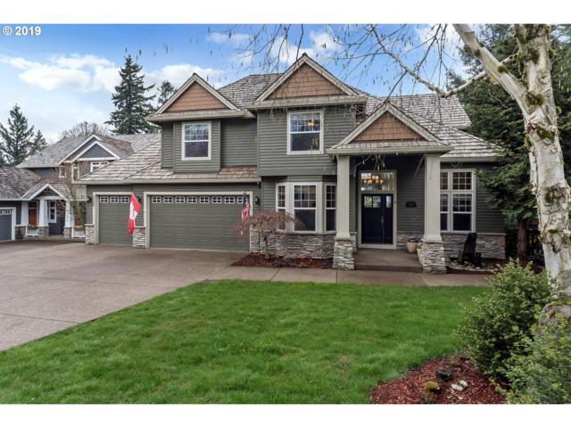 3052 Ridge Ln, West Linn, OR 97068 (MLS #19629860) :: Townsend Jarvis Group Real Estate
