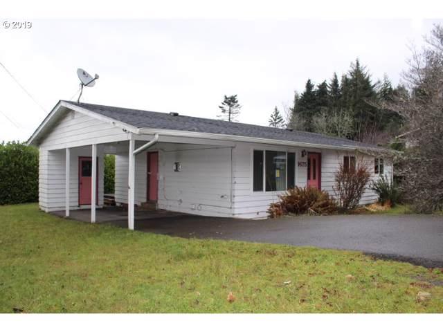1675 Cedar Dr, Coos Bay, OR 97420 (MLS #19634715) :: Song Real Estate