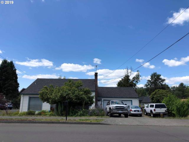 155 NE Whitney St, Camas, WA 98607 (MLS #19637383) :: R&R Properties of Eugene LLC