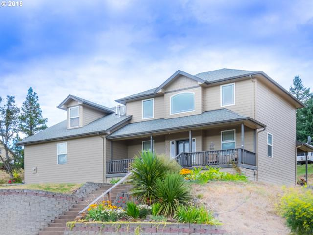 250 North Ave, Brownsville, OR 97327 (MLS #19638647) :: Townsend Jarvis Group Real Estate