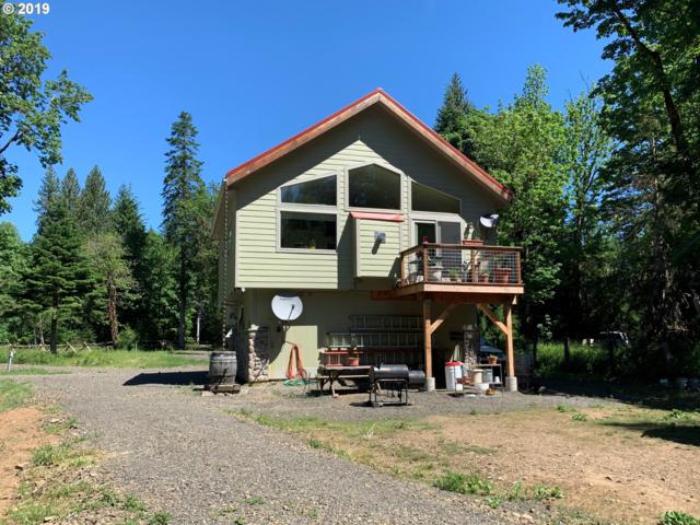 101 Sunday Dr, Cook, WA 98605 (MLS #19642853) :: R&R Properties of Eugene LLC