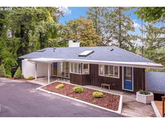 507 Ash St, Lake Oswego, OR 97034 (MLS #19643052) :: Brantley Christianson Real Estate