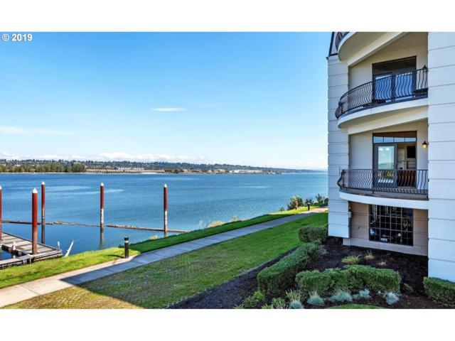 707 N Hayden Island Dr #324, Portland, OR 97217 (MLS #19645271) :: Next Home Realty Connection