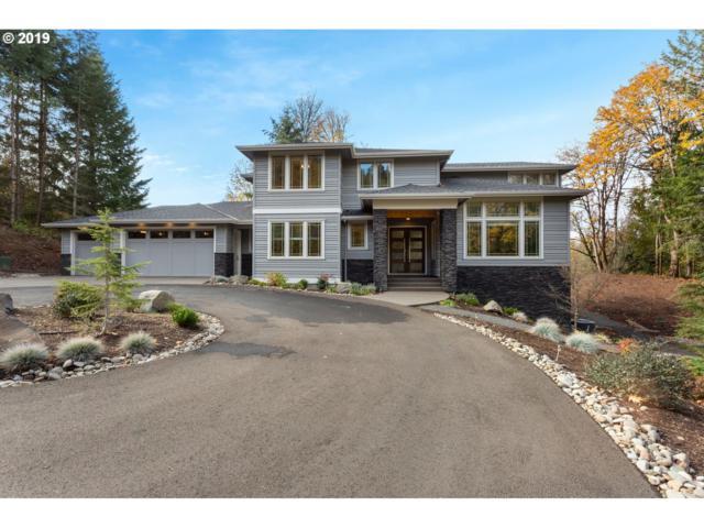 18421 SW Salmonberry Dr, Sherwood, OR 97140 (MLS #19648192) :: McKillion Real Estate Group