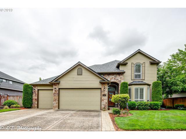 17507 NE 30TH St, Vancouver, WA 98682 (MLS #19648809) :: Cano Real Estate