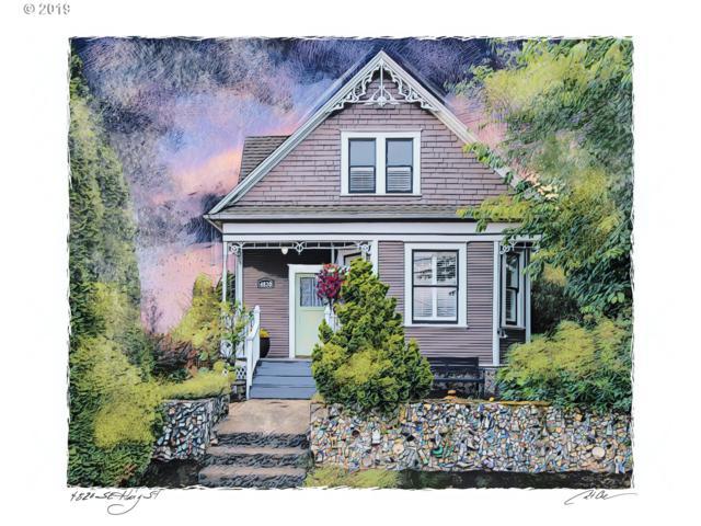 4820 SE Haig St, Portland, OR 97206 (MLS #19649116) :: TK Real Estate Group