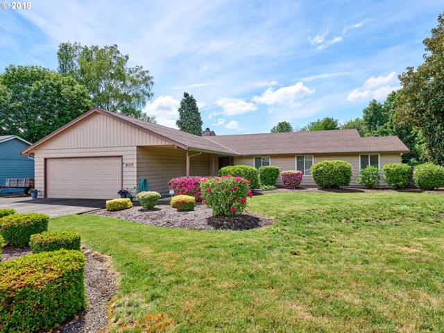 605 NW 8TH Pl, Canby, OR 97013 (MLS #19649388) :: Territory Home Group